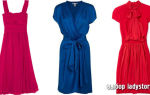 Чем отличается сарафан от платья