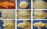 Как украсить пирог из дрожжевого теста?